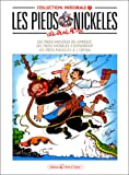 Les Pieds Nickelés, tome 7 - L'Intégrale - Vents d'Ouest - 01/04/1991