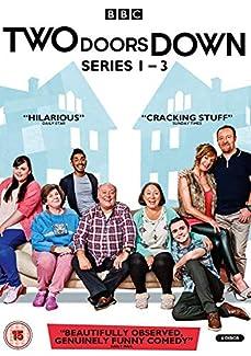 Two Doors Down - Series 1-3