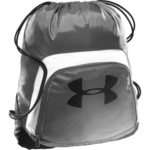 Under Armour PTH Victory Sackpack Graphite/White/Black