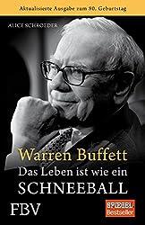 Das leben ist wie ein Schneeball Warren Buffett