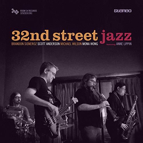 32nd Street Jazz