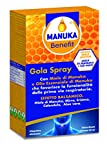 OPTIMA Manuka Benefit - Gola Spray, 20 ml