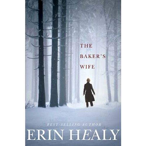 The Baker's Wife  By  cover art