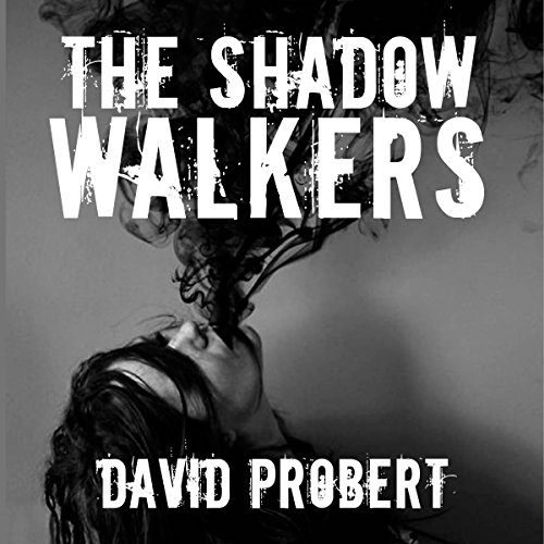 The Shadow Walkers cover art