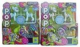 HASBRO 326635My Little Pony Pop Tema–Styling Set zecora Pack , color/modelo surtido