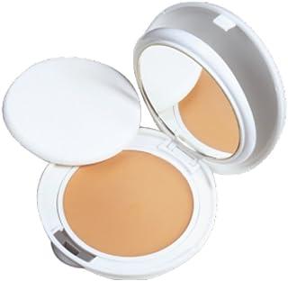 Avene Matt Compact Foundation Cream - Natural 10G, 10 grams