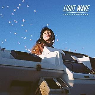 """Light Wave: Today & Tomorrow ライト・ウェイブ:トゥデイ&トゥモロー [analog 12"""" LP] [Analog]"""