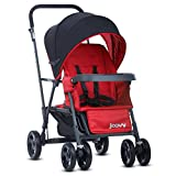 Joovy Caboose Graphite Product Image