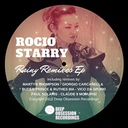 Rocio Starry