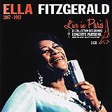 Ella Fitzgerald: Live in Paris 1957-1962 (Audio CD (Live))