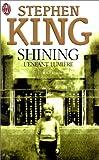 Shining - L'enfant lumière - J'ai Lu - 27/09/2000