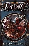 Asmodee HE255 - Warhammer Fantasy Rollenspiel