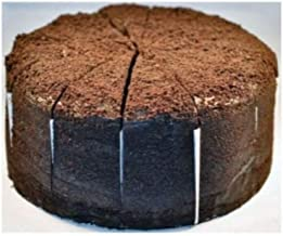 Love and Quiches Sky High Chocolate Cake, 10 inch -- 1 each.