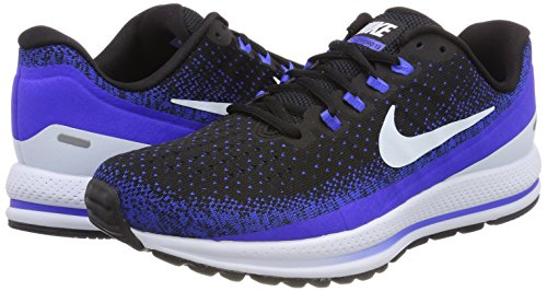 Nike AIR Zoom Vomero 13, Chaussures de Running Homme, Gris (Gris Froid/Gris Loup/Blanc/Platine Pur...