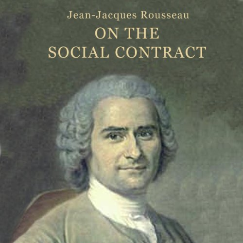 On the Social Contract audiobook cover art