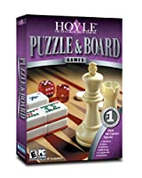 Hoyle Puzzle & Board Games 2005 (輸入版)
