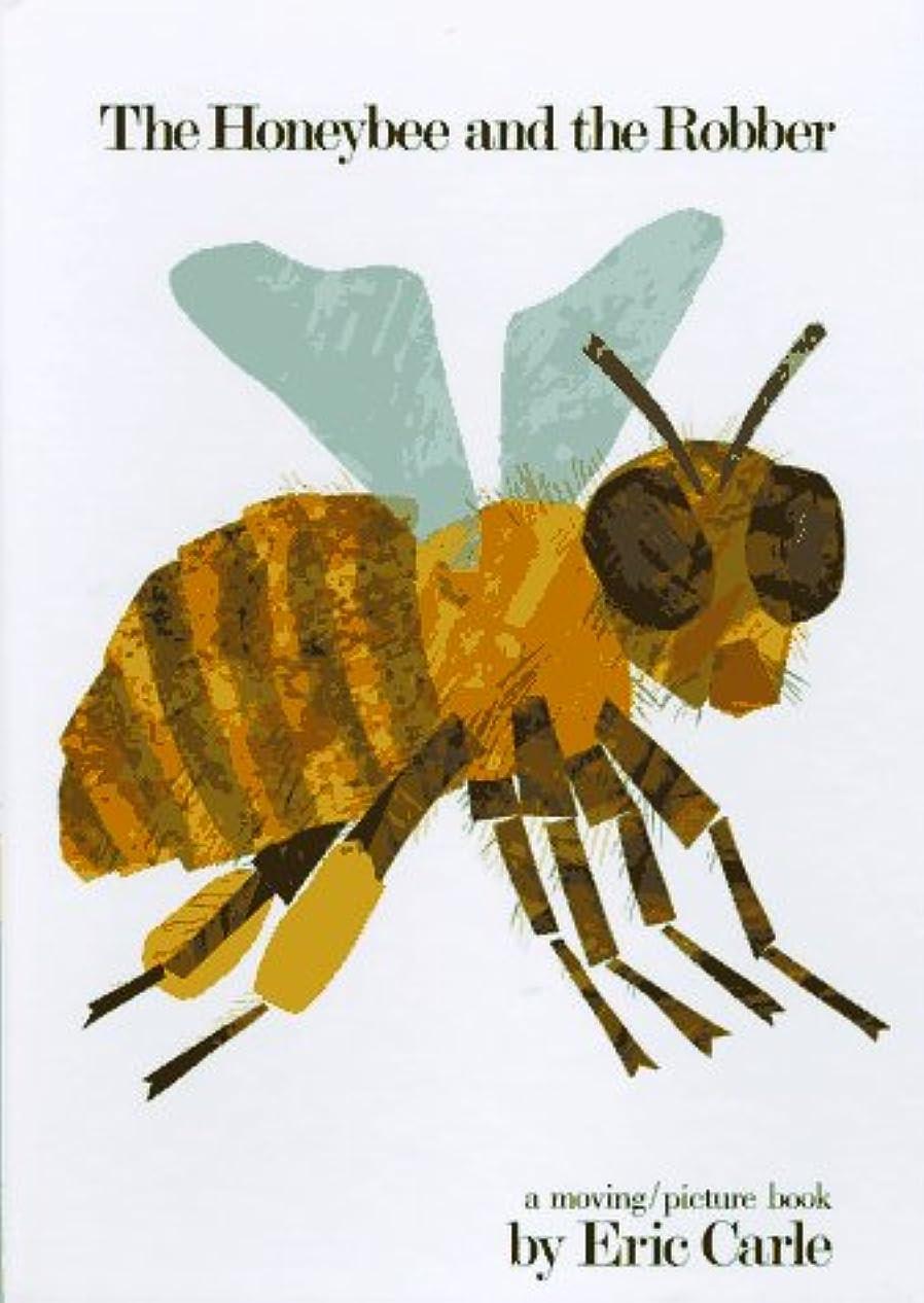 添加時制スキップThe Honey Bee and the Robber