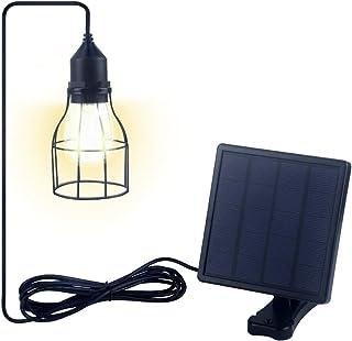Led Solar Con Interruptor