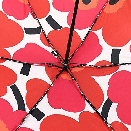 マリメッコ『PieniUnikko折りたたみ傘』