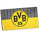 BVB 09 Hissfahne Borussia Dortmund 150 x 250 cm Fahne Flagge 10134300