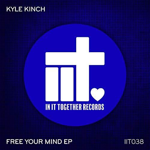 Kyle Kinch