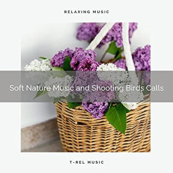 ! ! ! ! ! Soft Nature Music and Shooting Birds Calls