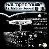 Raumpatrouille ORION - Die sieben Abenteuer des Raumschiffs ORION
