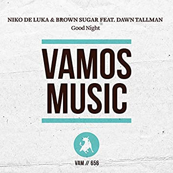 Good Night (feat. Dawn Tallman)