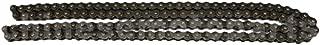 GOOFIT 25H 138 Chain for 2 Stroke 47cc 49cc Pocket Bike Mini Bike Dirt Pit Bike ATV Quad