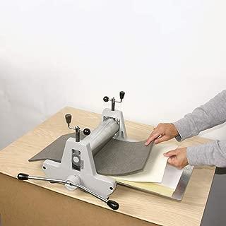 diy etching press