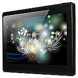 Q88 7 Pouces Allwinner A33, Fenghong 1.5 Ghz Quad Core Google Android Tablet PC, 1G + 8G, Double caméra, WiFi, Bluetooth, Mini USB, G-Capteur, Soutien SD / MMC / TF