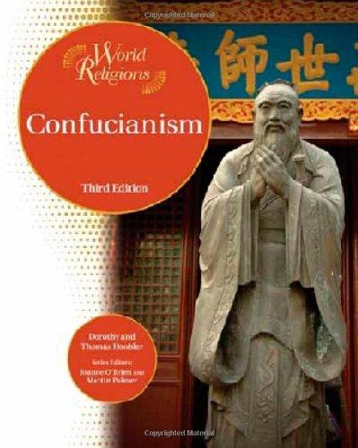 Hoobler, D: Confucianism (World Religions)