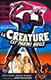Creature Walks Among Us Poster 06 Photo A4 10x8 Poster Print