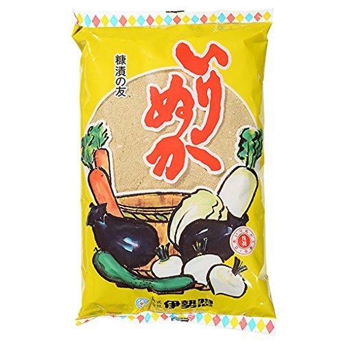 いりぬか / 500g TOMIZ/cuoca(富澤商店)