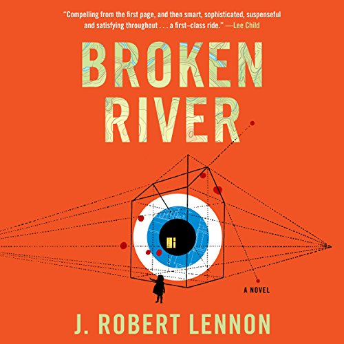 Broken River cover art