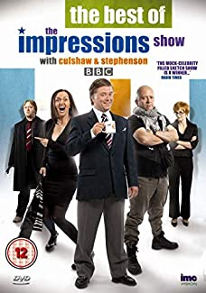 The Best Of The Impressions Show With Culshaw & Stephenson