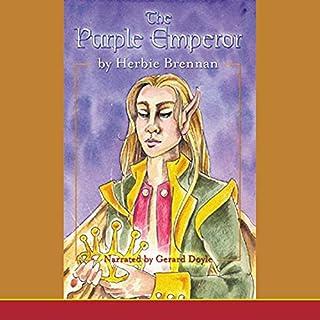 The Purple Emperor cover art