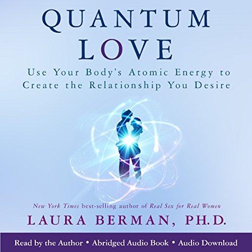 Quantum Love cover art