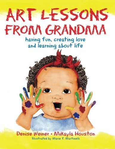 Image OfArt Lessons From Grandma: Having Fun, Creating Love, And Learning About Life