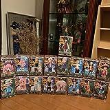 ワンピースフィギュア grandline chirldren グランドライン チルドレン 全17種 vol.1~vol.8 ルフィ サボ エース