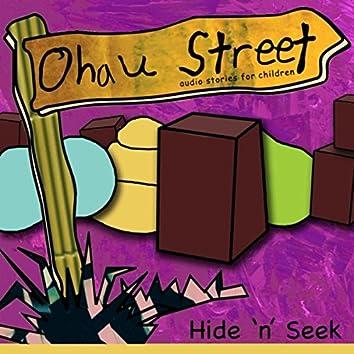Ohau Street Hide 'n Seek