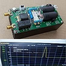 Cailiaoxindong 100W SSB Linear HF Power Amplifier MINIPA DIY Kits 1.8-54MHz for YAESU FT-817 KX3 CW AM FM HAM Radio