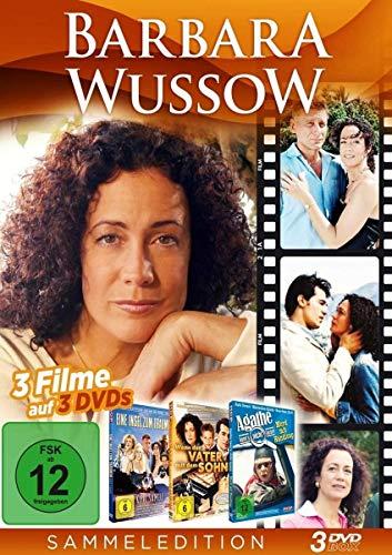 Barbara Wussow - Sammeledition (3 DVDs)