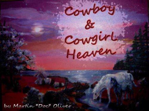 Cowboy & Cowgirl Heaven (English Edition)