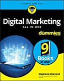 Digital Marketing All-in-One For Dummies (English Edition)