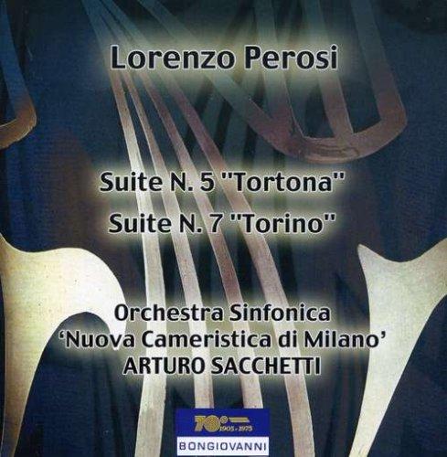 Suite N. 5 Tortona-Suite N. 7 Torin