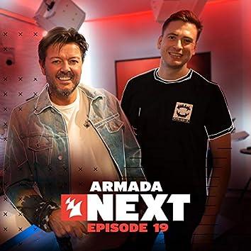 Armada Next - Episode 19