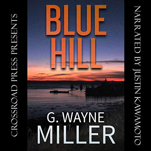Blue Hill  By  cover art