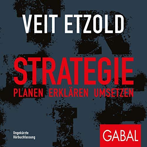 Strategie Titelbild