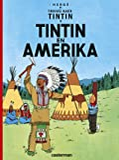 Troioù-kaer Tintin - Tintin en Amerika